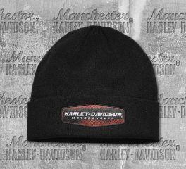 Harley-Davidson® Cuffed Knit Hat 97779-19VM
