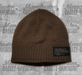 Harley-Davidson® Patch Knit Hat 97772-19VM