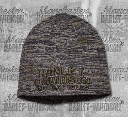Harley-Davidson® Marled Knit Hat 97771-19VM