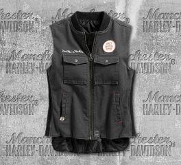 Harley-Davidson® Quilted Lining Vest 97479-19VW