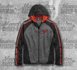 Harley-Davidson® Performance Wicking Hoodie 96545-19VM