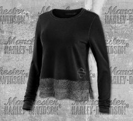 Harley-Davidson® Cordura® Jersey Knit Top 96353-19VW