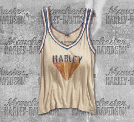 Harley-Davidson® Retro Graphic Tank 96334-19VW