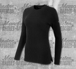 Harley-Davidson® Wool Blend Sweater 96326-19VW
