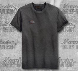 Harley-Davidson® Oak Leaf Slim Fit Tee 99270-19VM