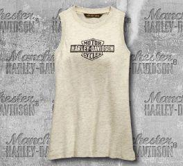 Harley-Davidson® Distressed Logo Tank 99255-19VW