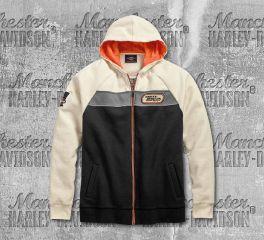 Harley-Davidson® H-D Racing Hoodie 99161-19VM