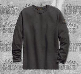 Harley-Davidson® Discharge Print Slim Fit Tee 99141-19VM