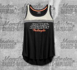 Harley-Davidson® H-D Racing Tank 99135-19VW