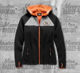 Harley-Davidson® H-D Racing Hoodie 99132-19VW