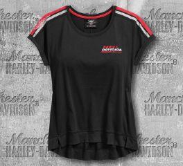 Harley-Davidson® Sleeve Stripe Tee 96202-18VW