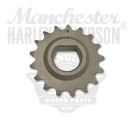 Harley-Davidson® 17 Teeth Cam Drive Sprocket 25673-06
