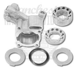 Harley-Davidson® Oil Pump Assembly 26037-06