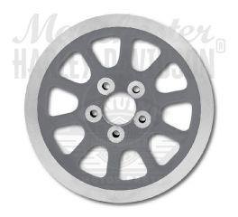 Harley-Davidson® 64 Teeth Final Drive Sprocket (Silver) 40653-07