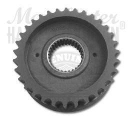 Harley-Davidson® 32 Teeth Transmission Belt Drive Sprocket 40659-06