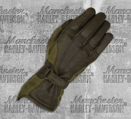 Merlin Darwin Olive Brown Gloves, Merlin MWG021