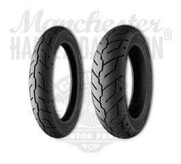 Harley-Davidson® Michelin Scorcher 31 - 150/80 B16 77H TL Rear, Michelin 193056