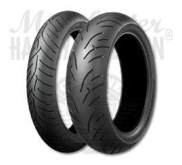 Bridgestone 180/55 ZR17 (73W) TL BT-023 Rear 3439