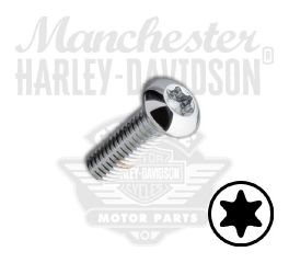 "5/16""-18 x 1"" UNC Torx Button Head Screw"