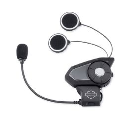 Harley-Davidson® Boom! Audio 30K Bluetooth Helmet Single Headset 76000838