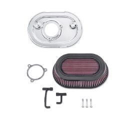 Harley-Davidson® Screamin' Eagle Ventilator Extreme Air Cleaner 29400396