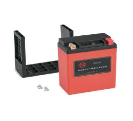 Harley-Davidson® Lithium LiFe 6Ah Battery - California 66000229