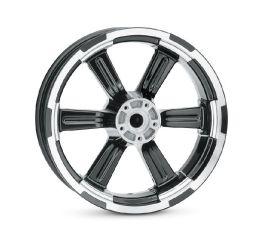 Harley-Davidson® Annihilator 16 in. Rear Wheel 40900572