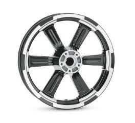 Harley-Davidson® Annihilator 16 in. Front Wheel 43300587