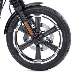 Harley-Davidson® Annihilator 19 in. Front Wheel 43300593