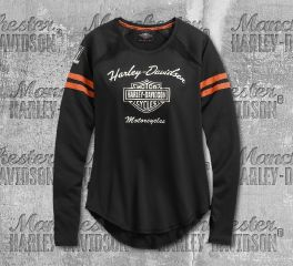 Harley-Davidson® Women's Performance Top with Coolcore® Technology 99225-19VW
