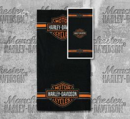 Harley-Davidson® Bar & Shield® Multifunctional Headwear, Global Products, Inc. MHW65064