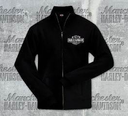 Harley-Davidson® Men's Trademark Sweatshirt R002324