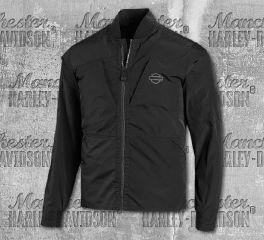 Harley-Davidson® Men's Woven Slim Fit Jacket 98400-20VM