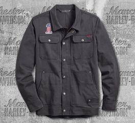 Harley-Davidson® Men's No.1 Stretch Casual Jacket 98401-20VM