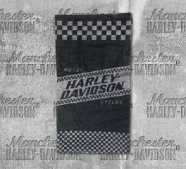 Harley-Davidson® Men's Ignition Multifunctional Headwear, Global Products, Inc. MHW33490