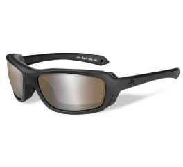 Harley-Davidson® Men's Rage PPZ Copper Flash Sunglasses, Wiley X EMEA LLC HDRGE09