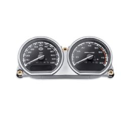 Harley-Davidson® Custom Face Gauges - Speedo / Tach Cluster - MPH 70900773A