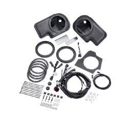 Harley-Davidson® Boom! Audio Trike Body Speaker Installation Kit 76000747A