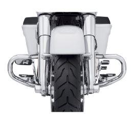 Harley-Davidson® Chopped Engine Guard 49000105A