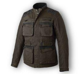 Harley-Davidson® Trego Stretch Riding Jacket 98289-19VM