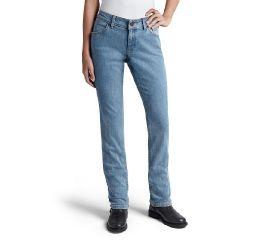 Harley-Davidson® Straight Leg Mid-Rise Jeans 99244-19VW