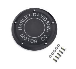 Harley-Davidson® H-D Motor Co. Derby Cover 25701023