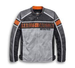 Harley-Davidson® Irogami Mesh Riding Jacket 97151-19VM