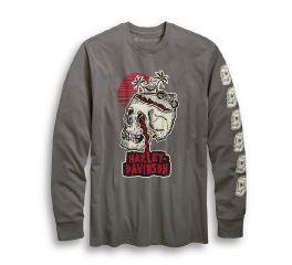 Harley-Davidson® Endless Summer Slim Fit T Shirt 96777-19VM
