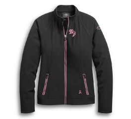 Harley-Davidson® Pink Label Soft Shell Jacket 98405-20VW