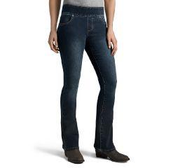 Harley-Davidson® Bootcut Stretch Waistband Jeans 99069-20VW