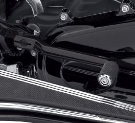 Harley-Davidson® Black Heel Shifter 33600345