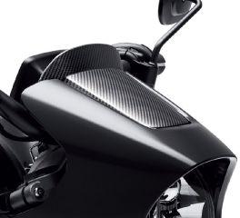 Harley-Davidson® LiveWire Speed Screen Blade 57400400