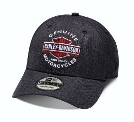 Harley-Davidson® Genuine Logo 9FORTY® Cap 98649-20VM