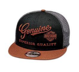 Harley-Davidson® Genuine Graphic 9FIFTY® Cap 98654-20VM